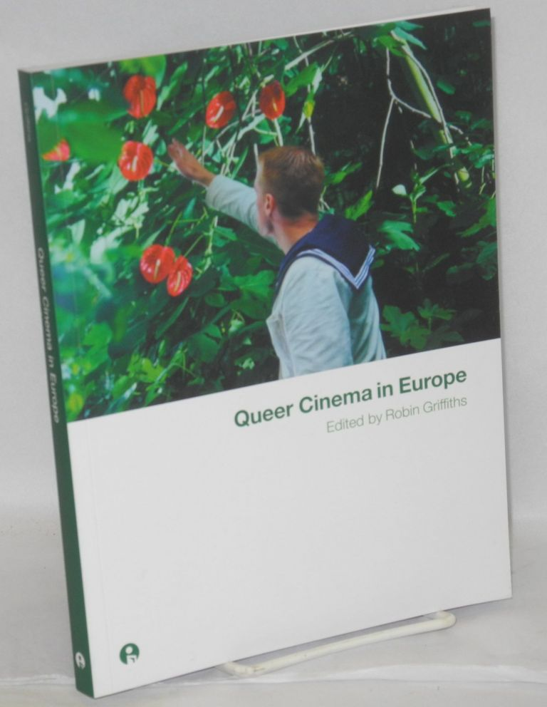 Queer cinema in Europe. Robin Griffiths.