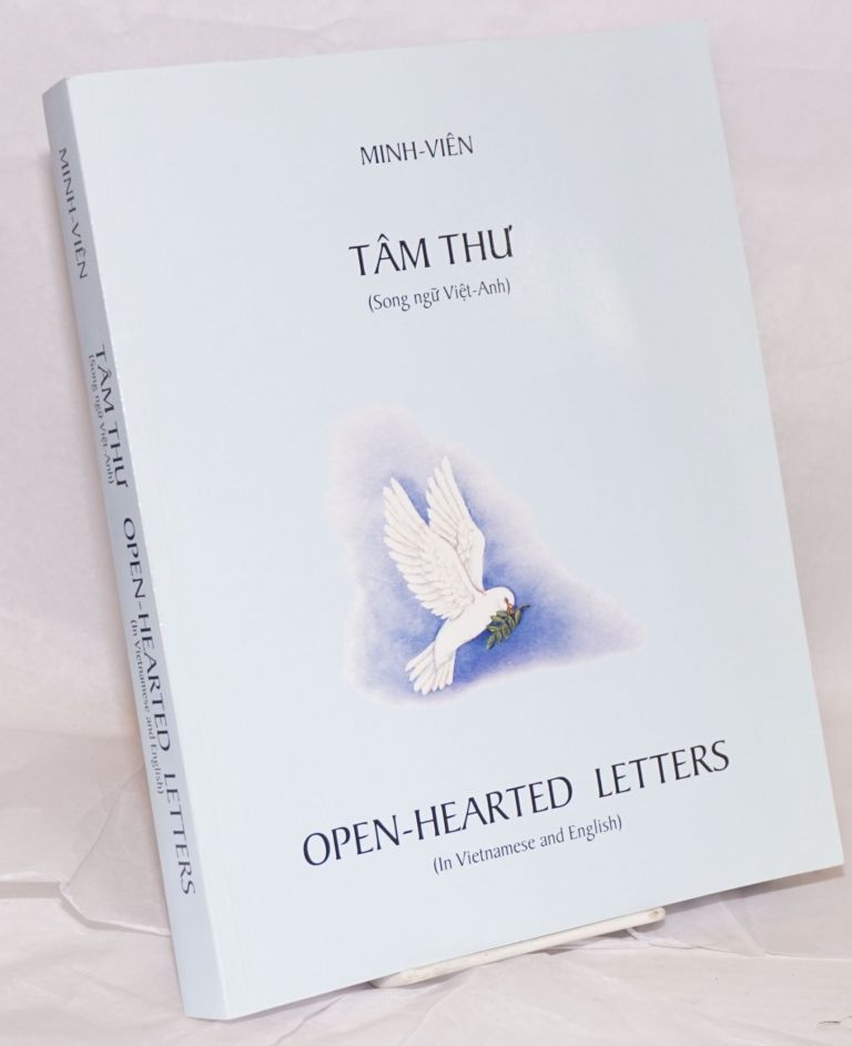 Tam Thu / Open-hearted letters. Minh-Vien.
