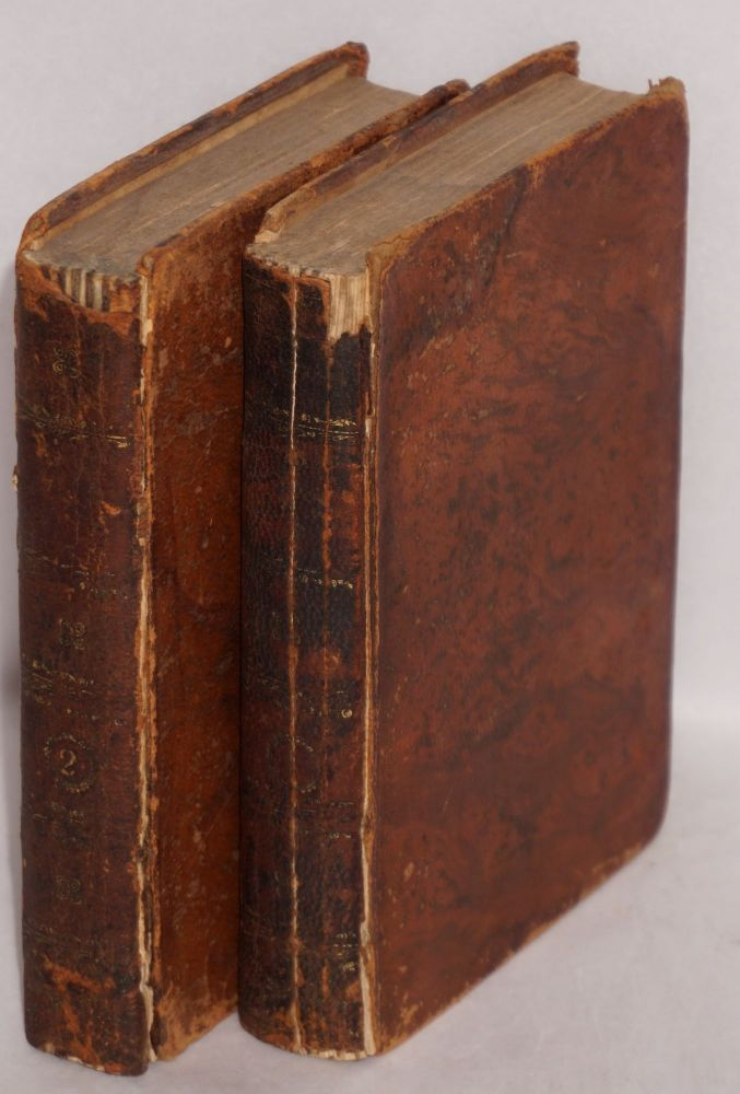 Letters from England by Don Manuel Alvarez Espriella. Translated from the Spanish. In two volumes. Third American edition. Vol. I, Vol. II. [complete]. Don Manuel Alvarez Espriella, Robert Southey pseud.