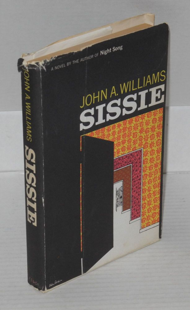 Sissie. John A. Williams.