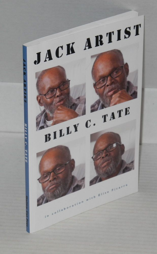 Jack artist. Billy C. in collaboration Tate, Elise Ficarra.