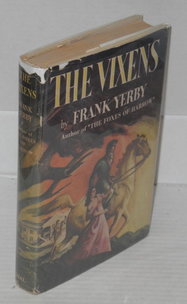 The vixens. Frank Yerby.