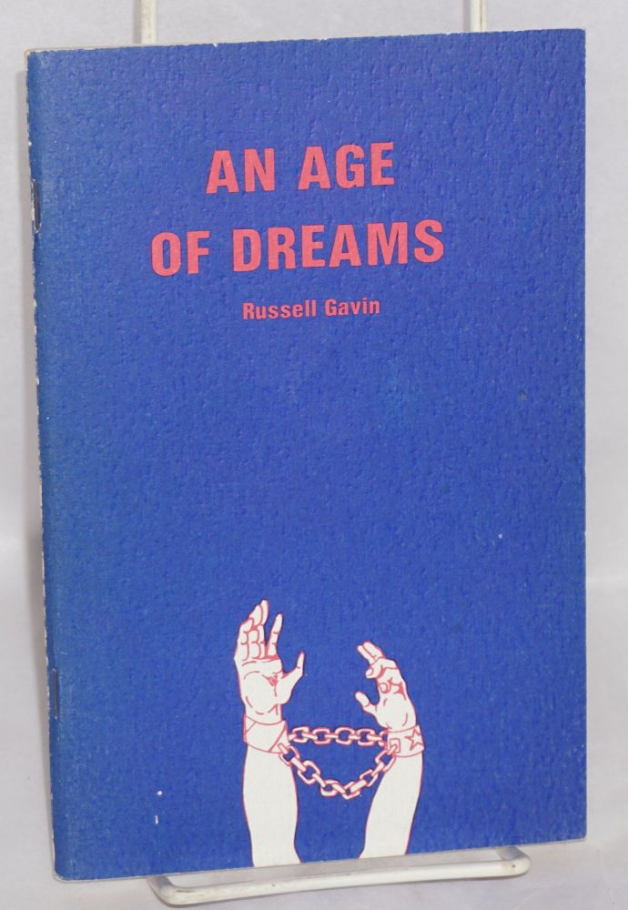 An age of dreams. Illustrations by Martin Maceda. Russell Gavin.