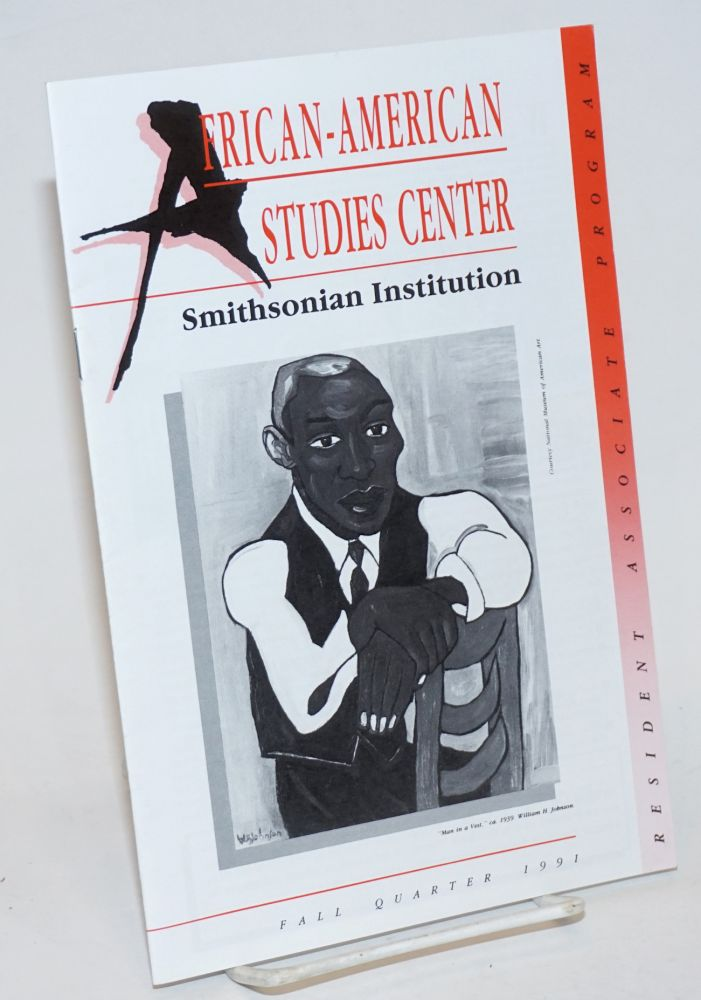 African-American Studies Center.