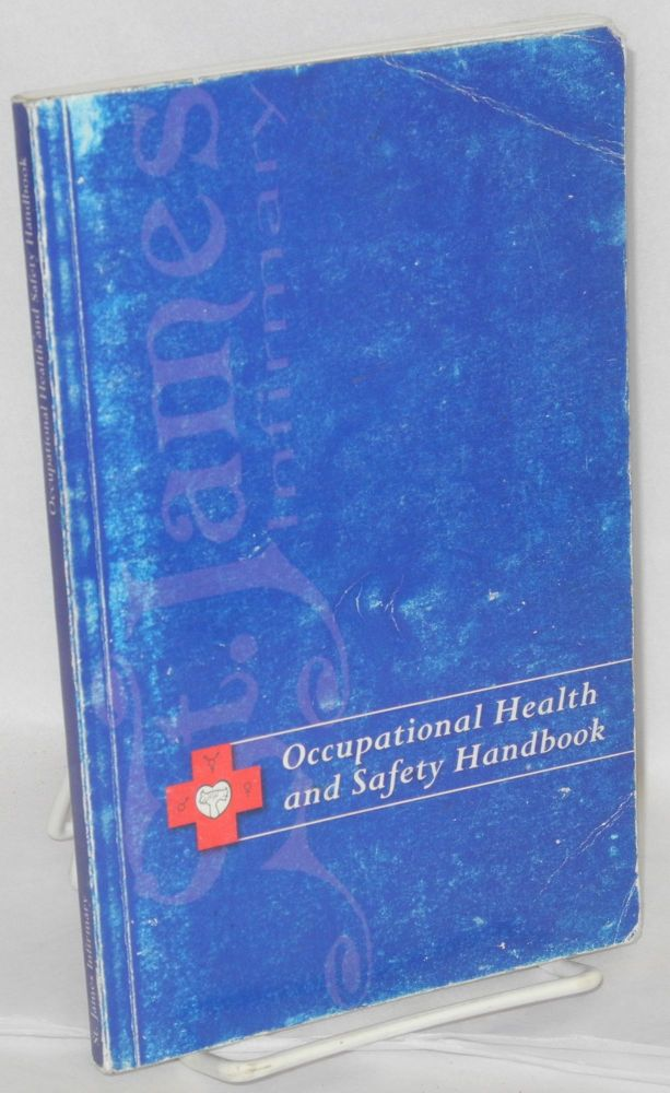 St. James Infirmary occupational health and safety handbook 2002. COYOTE.