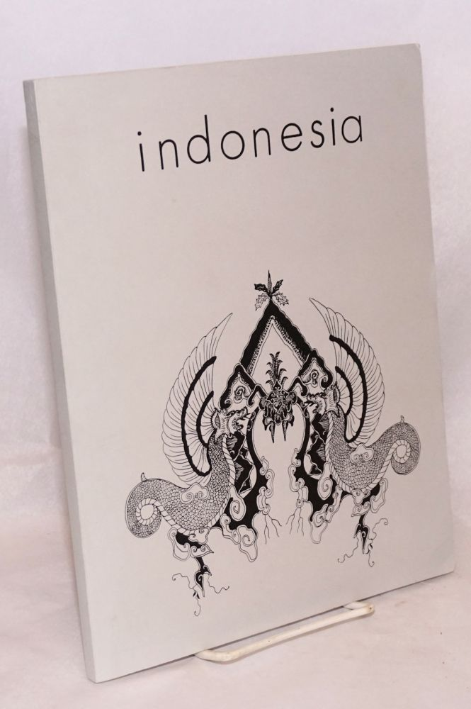 Indonesia: The role of the Indonesian Chinese in shaping modern Indonesian life : proceedings of the symposium held at Cornell University in conjunction with the Southeast Asian Studies Summer Institute, July 13-15, 1990