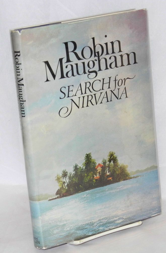 Search for nirvana. Robin Maugham.