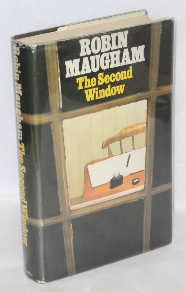 The second window. Robin Maugham.