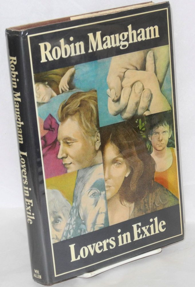 Lovers in exile. Robin Maugham.