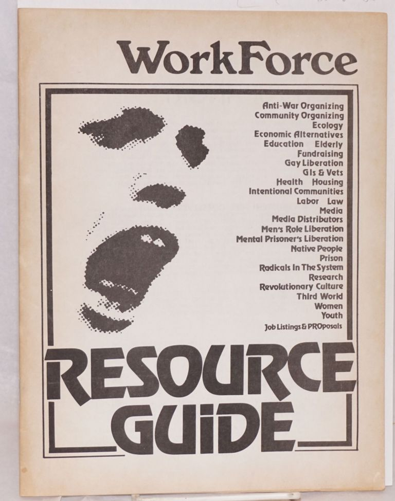 WorkForce Resource Guide