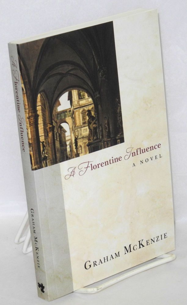 A Florentine influence. Graham McKenzie.