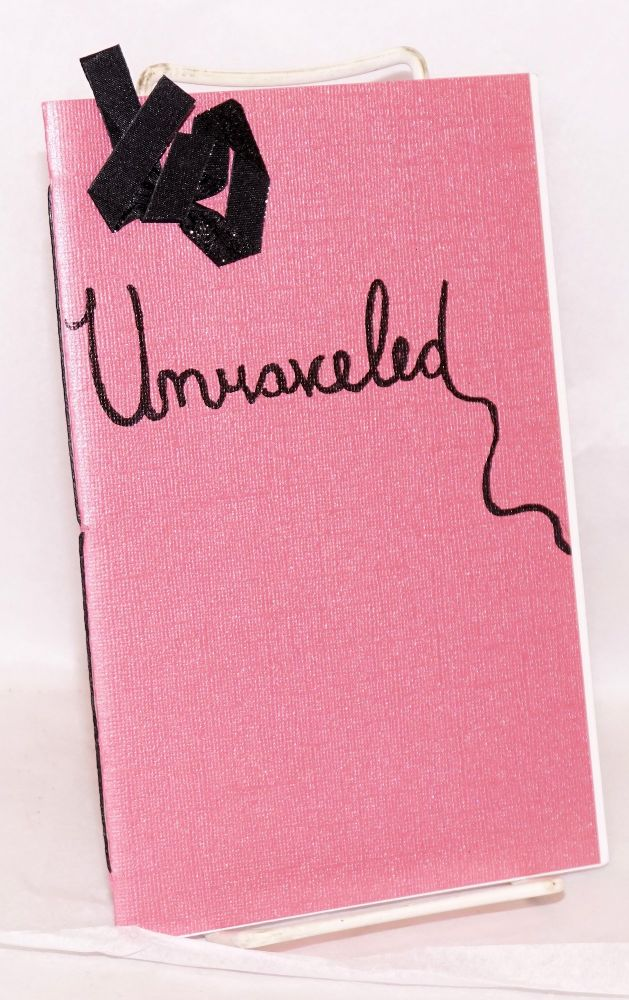 Unraveled: a story in poems by Chanel Timmons. Chanel Timmons.