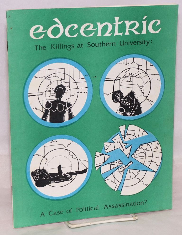 EdCentric No. 22 (March 1973)
