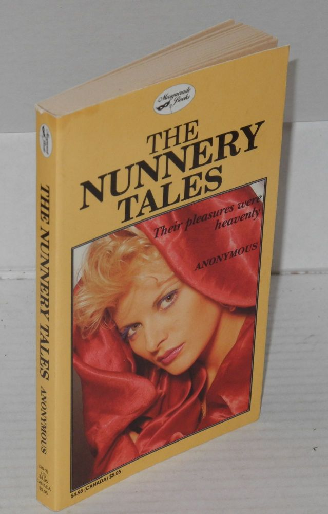 The nunnery tales. Anonymous.