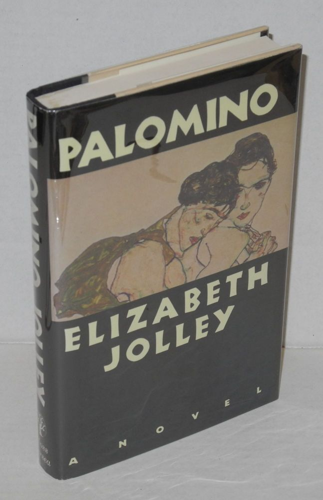 Palomino a novel. Elizabeth Jolley.