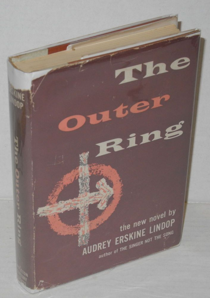 The outer ring. Audrey Erskine Lindop.