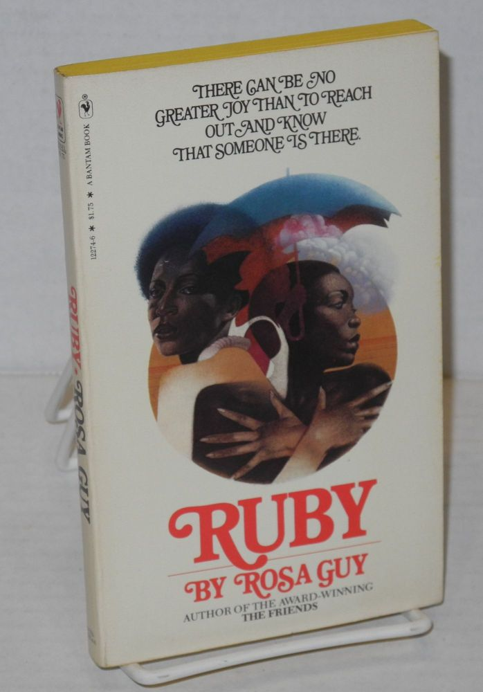 Ruby; a novel. Rosa Guy.