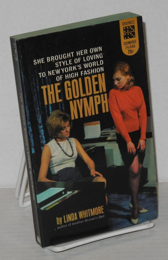 The golden nymph. Linda Whitmore.