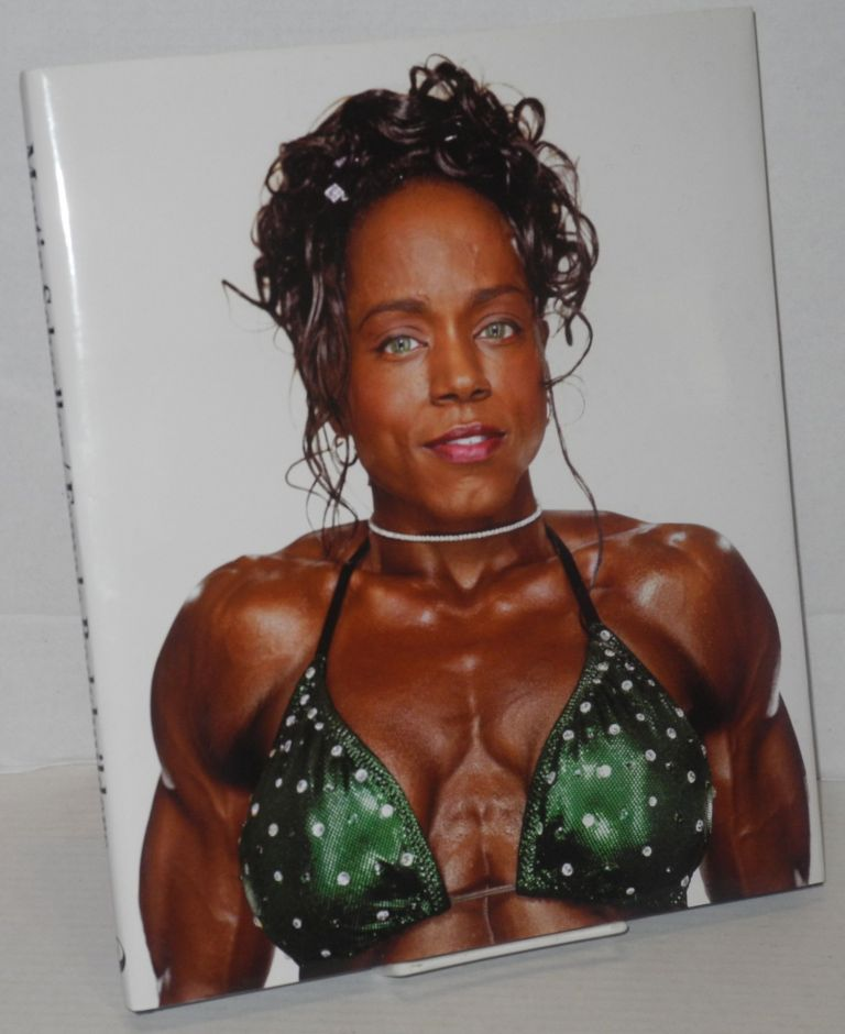 Female bodybuilders. Martin Schoeller.