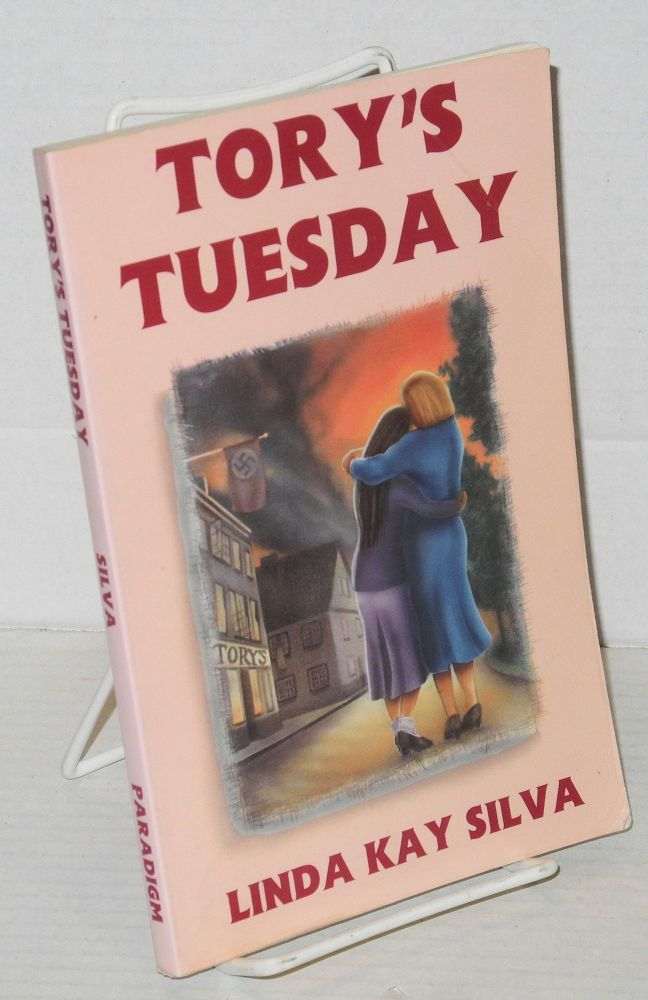 Tory's Tuesday. Linda Kay Silva.