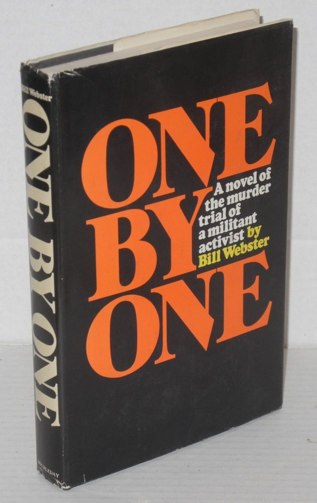 One by One. Bill Webster.