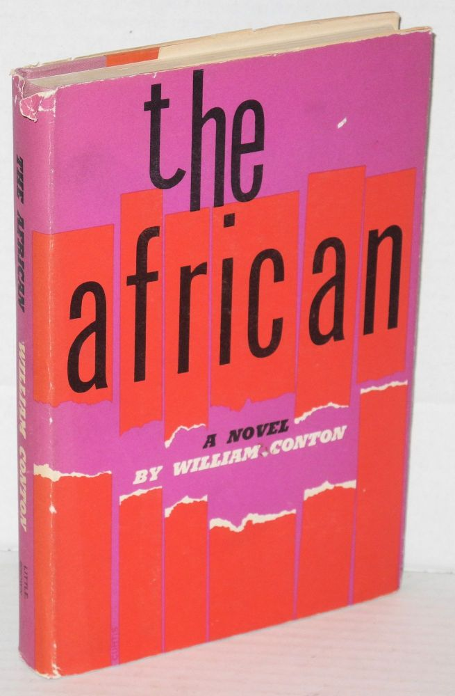 The African. William Conton.
