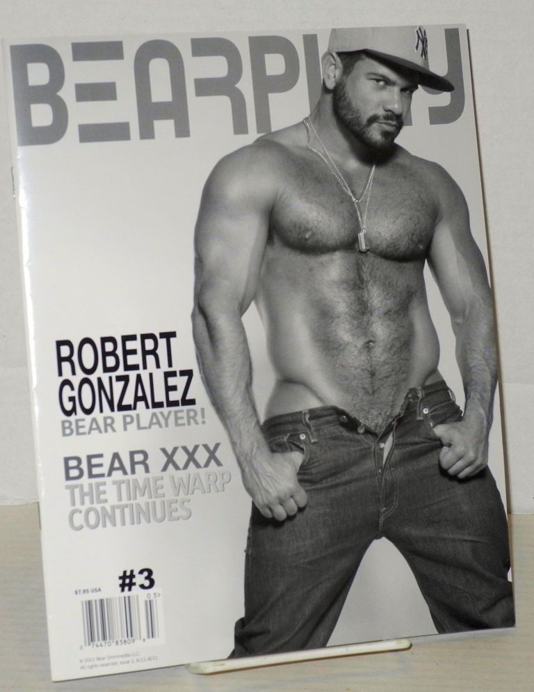 Bearplay #3