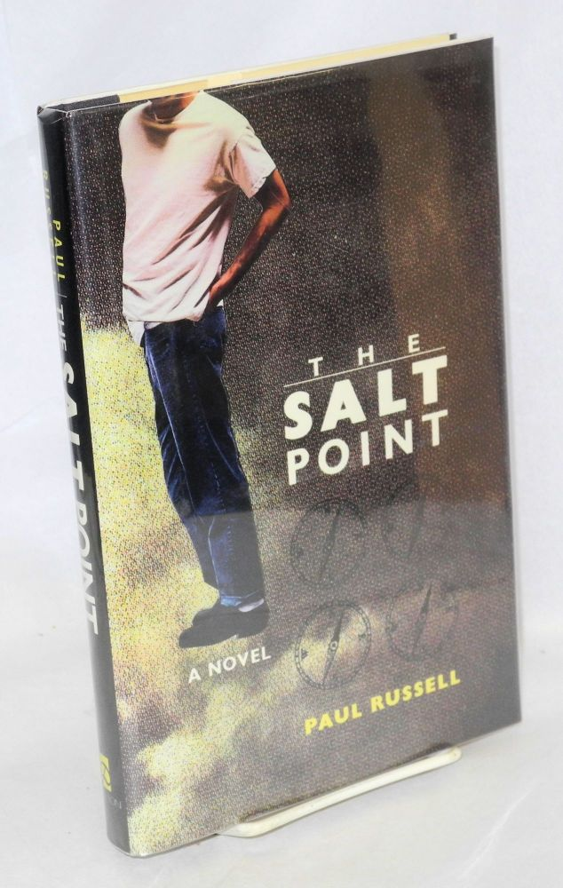 The salt point. Paul Russell.