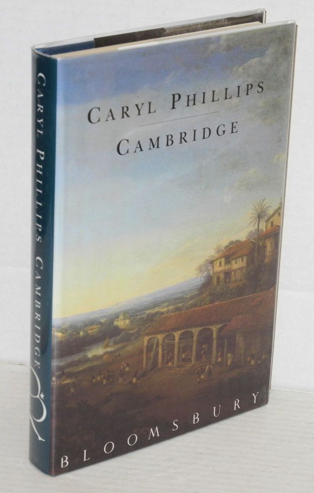 Cambridge. Caryl Phillips.