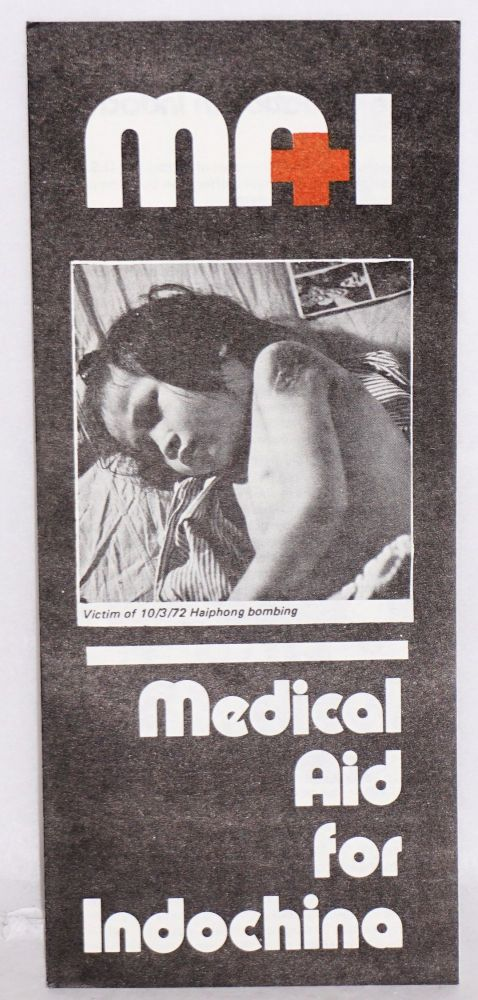 Medical Aid for Indochina