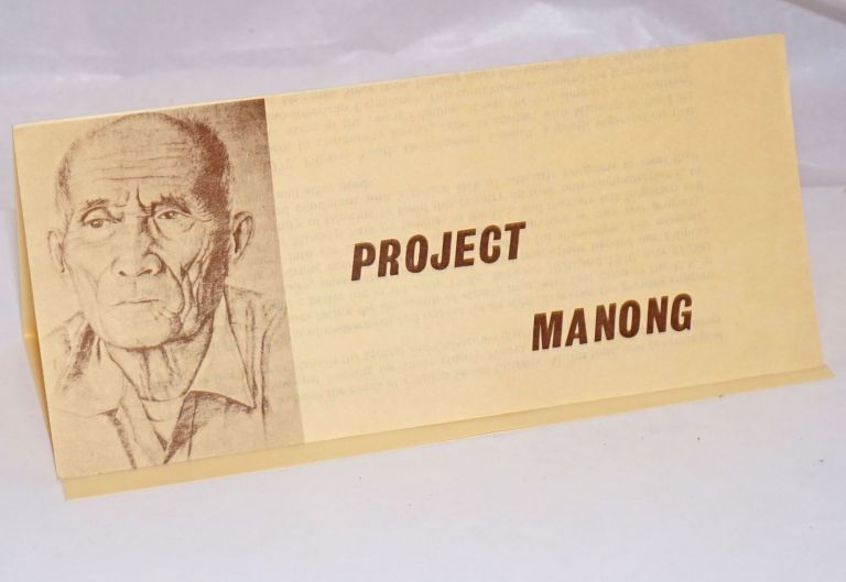 Project Manong