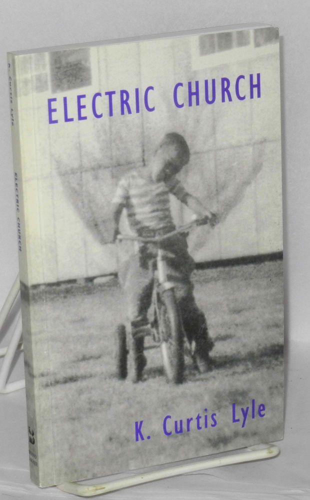 Electric church. K. Curtis Lyle, , Will Alexander.