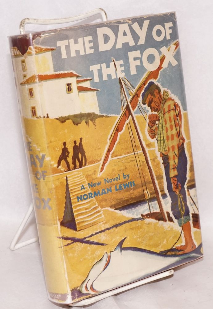 The day of the fox. Norman Lewis.