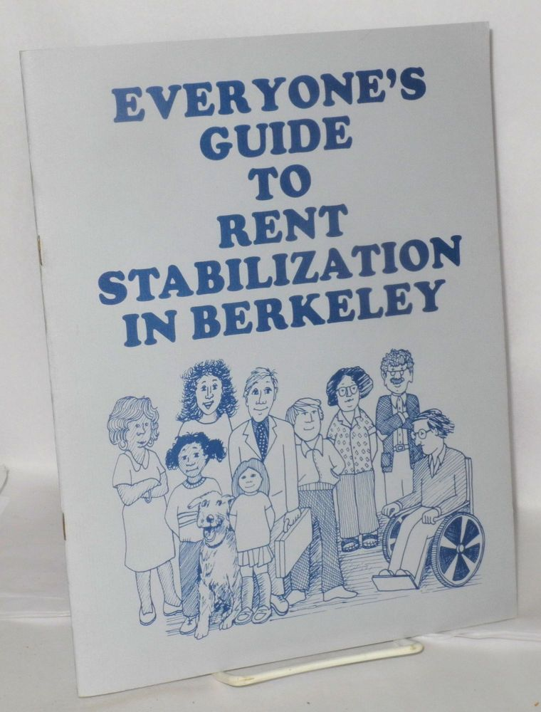 Everyone's guide to rent stabilization in Berkeley