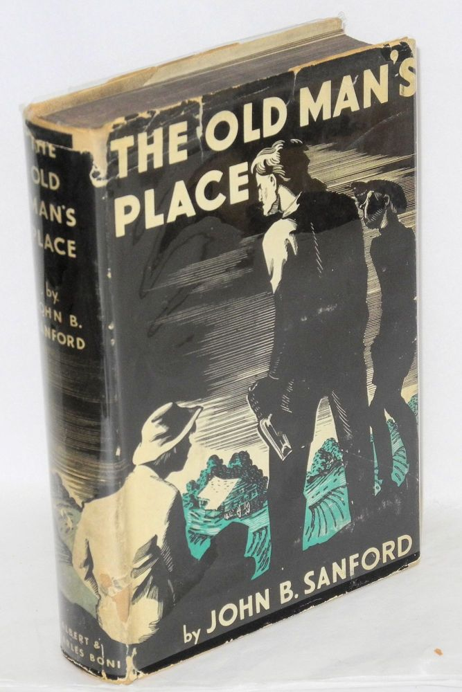 The old man's place. John B. Sanford.