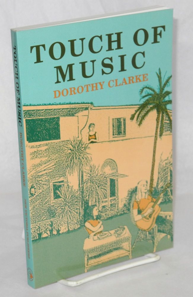 Touch of music. Dorothy Clarke.