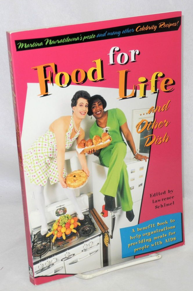 Food for life ... and other dish. Lawrence Schimel.
