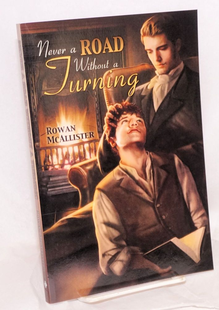 Never a Road Without a Turning. Rowan McAllister.
