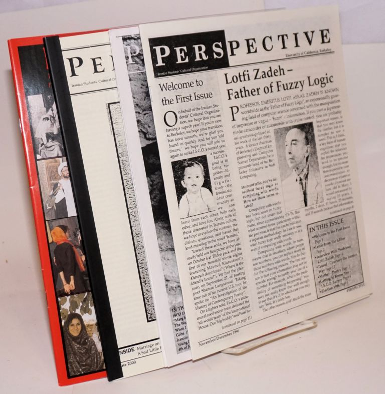 Perspective [four issues