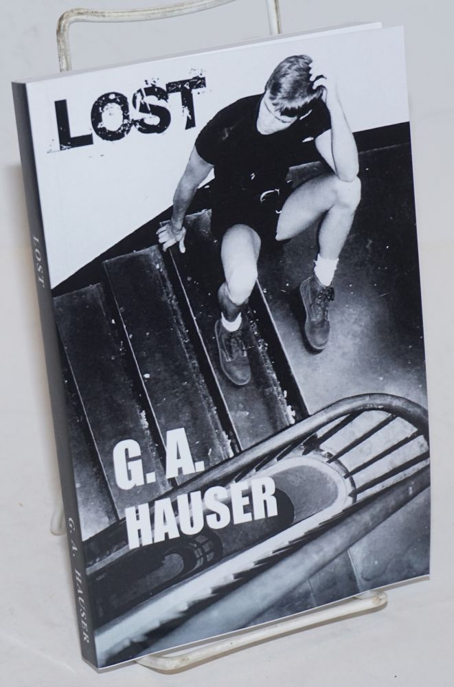 Lost. G. A. Hauser.