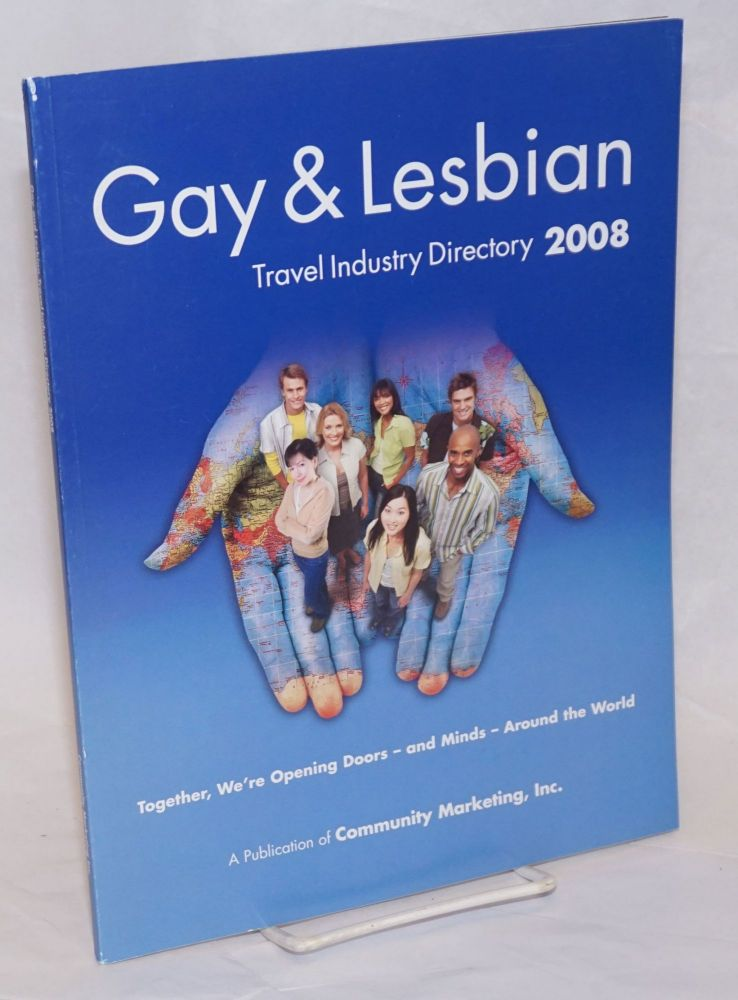 Gay & Lesbian Travel Industry Directory 2008