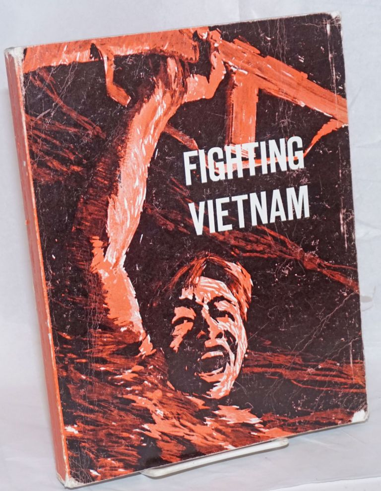Fighting Vietnam. I. M. Shchedrov.