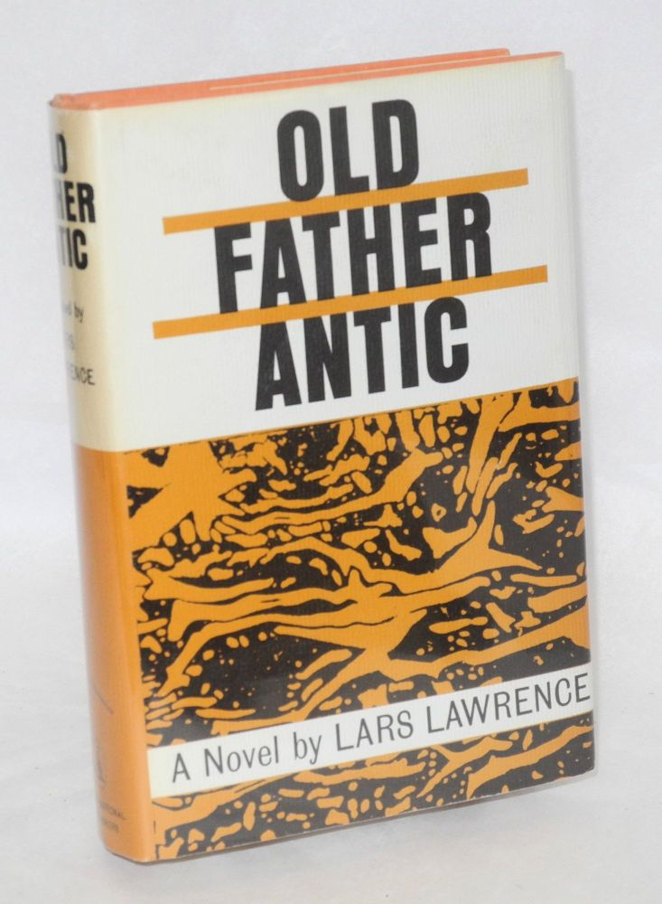 Old father antic. Philip Stevenson, as Lars Lawarence.