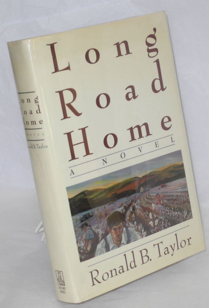 Long road home. Ronald B. Taylor.