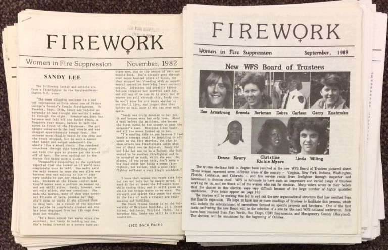 Firework [181 issues]