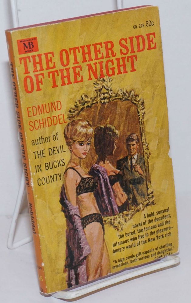 The Other Side of the Night. Edmund Schiddel.