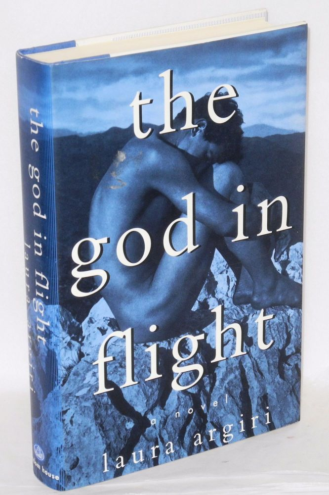 The god in flight. Laura Argiri.