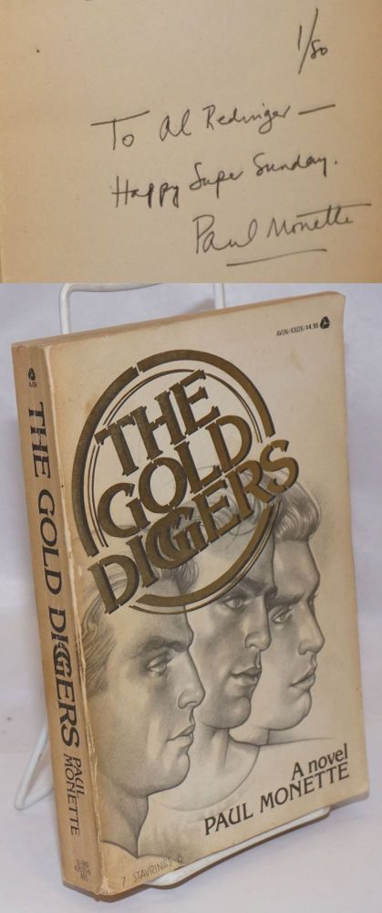 The gold diggers. Paul Monette.