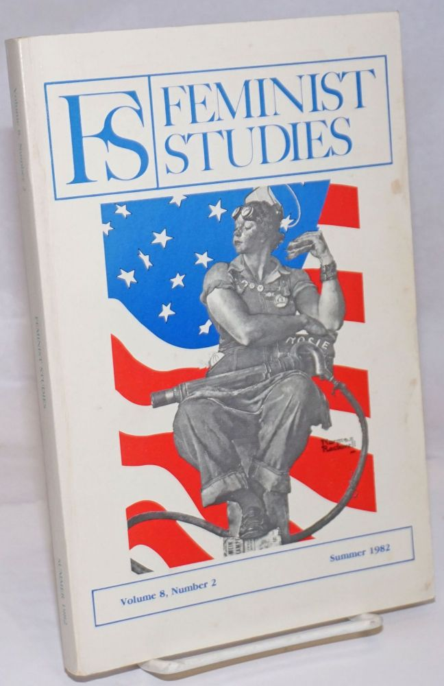 FS: Feminist studies; vol. 8, #2, Summer 1982