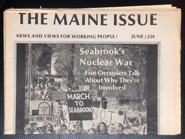The Maine Issue (June 1976)